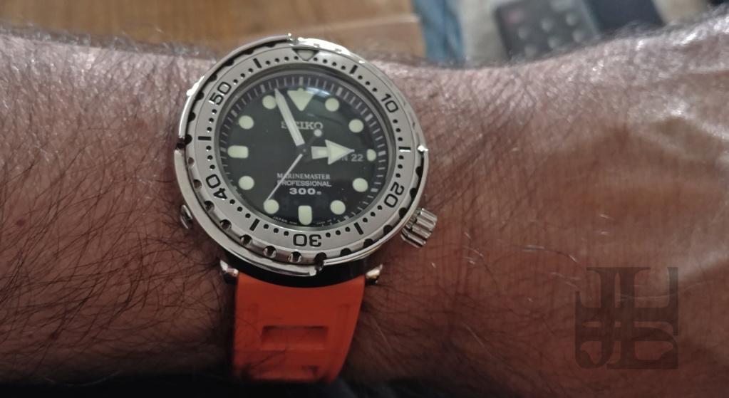 ¿Que reloj llevamos hoy? - Página 12 20190412