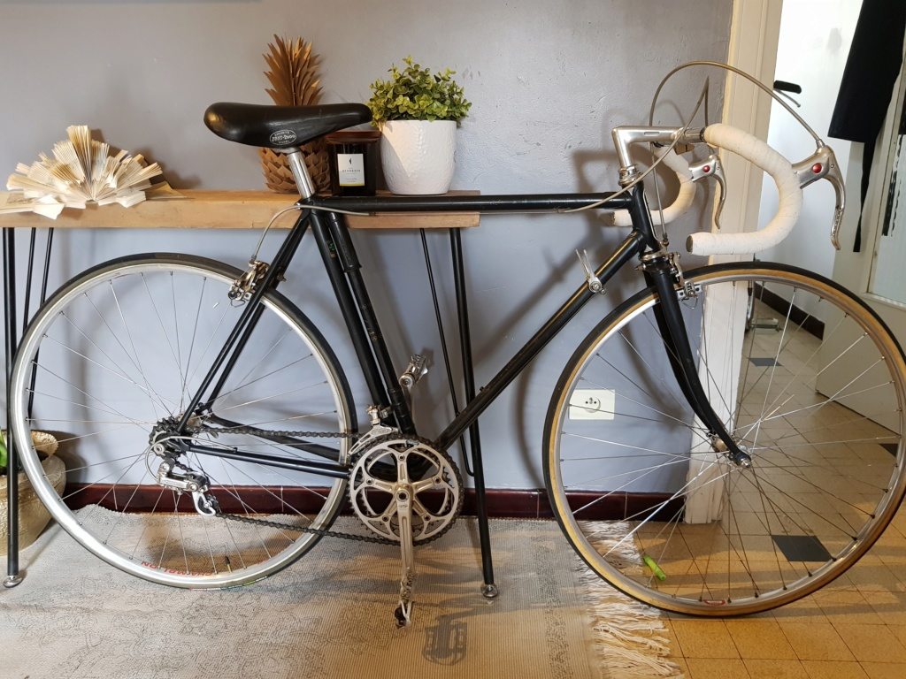 Vélo PEAN 15547310