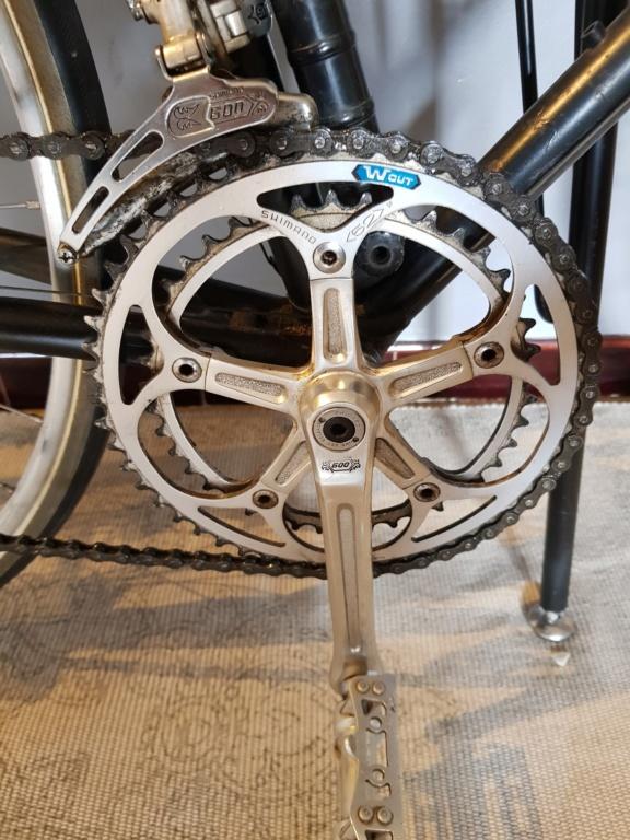Vélo PEAN 15547312