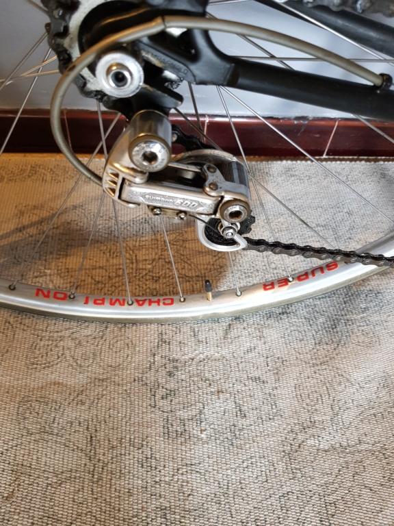 Vélo PEAN 15547313
