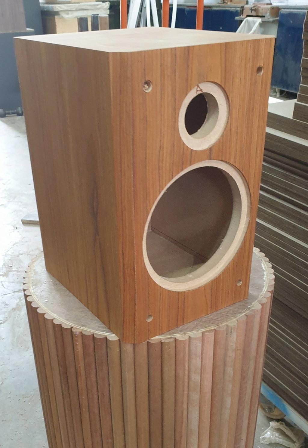 new speaker cabinet (hss) 17784410