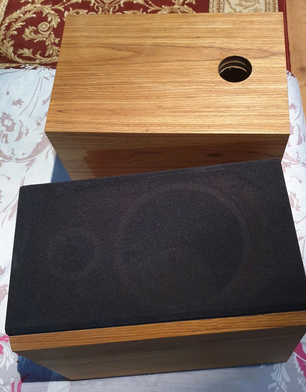 new speaker cabinet (hss) 18096110