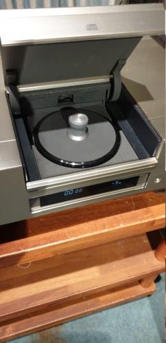 kenwood L-D1 super hi end cd turntable player (used) 20191016