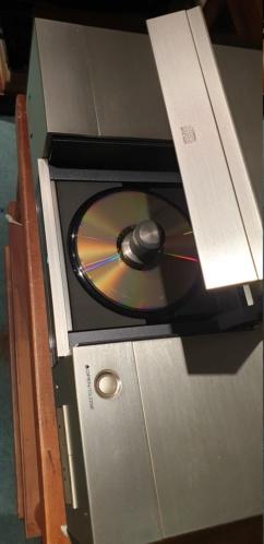 kenwood L-D1 super hi end cd turntable player (used) 20191017