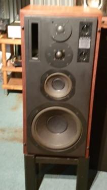 used jensen professional monitor B 4ways 5 speaker  20200110