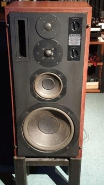 used jensen professional monitor B 4ways 5 speaker  20200115