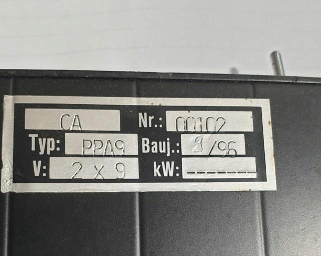 clearaudio battery mc step up phono ppa9 Ppa210