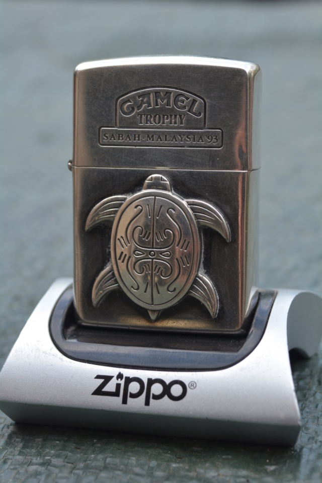 Collection: Les p'tits Zippo de Capretto - Page 23 Dsc_7110