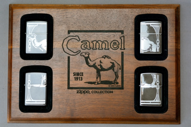 Collection: Les p'tits Zippo de Capretto - Page 23 Dsc_7324