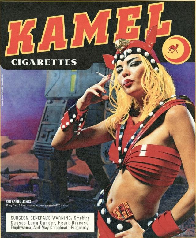 Collection: Les p'tits Zippo de Capretto - Page 31 Kamel_11