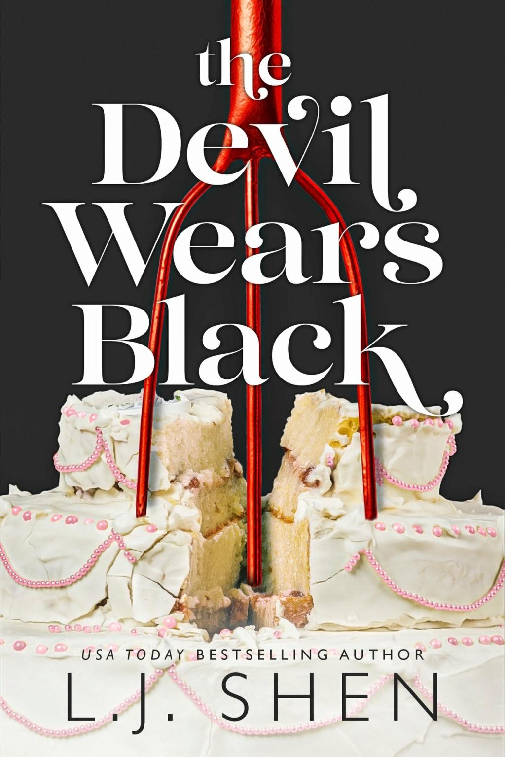 SHEN L J - THE DEVIL WEARS BLACK 11644310