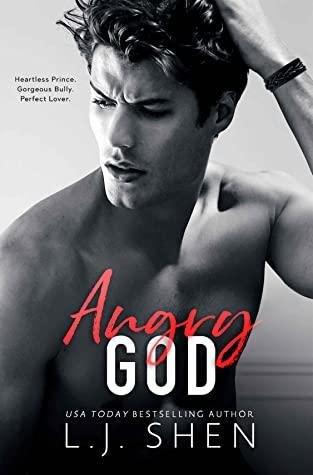 SHEN L J - ALL SAINTS HIGH - Tome 3 : Angry God 51317210