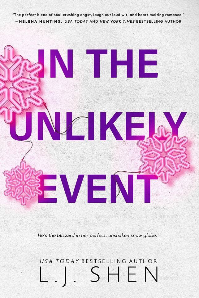 SHEN L J - IN THE UNLIKELY EVENT 75619010