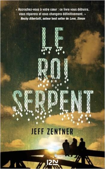 ZENTNER Jeff - LE ROI SERPENT 97828210