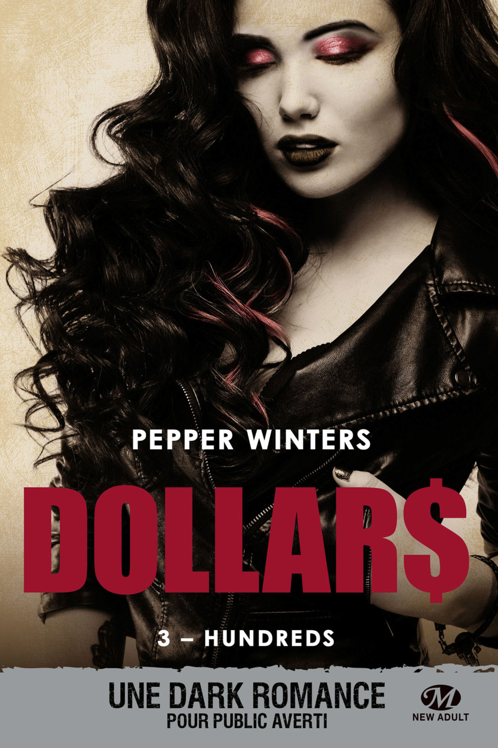 WINTERS PEPPER - DOLLARS - Tome 3 : Hundreds Dollar13