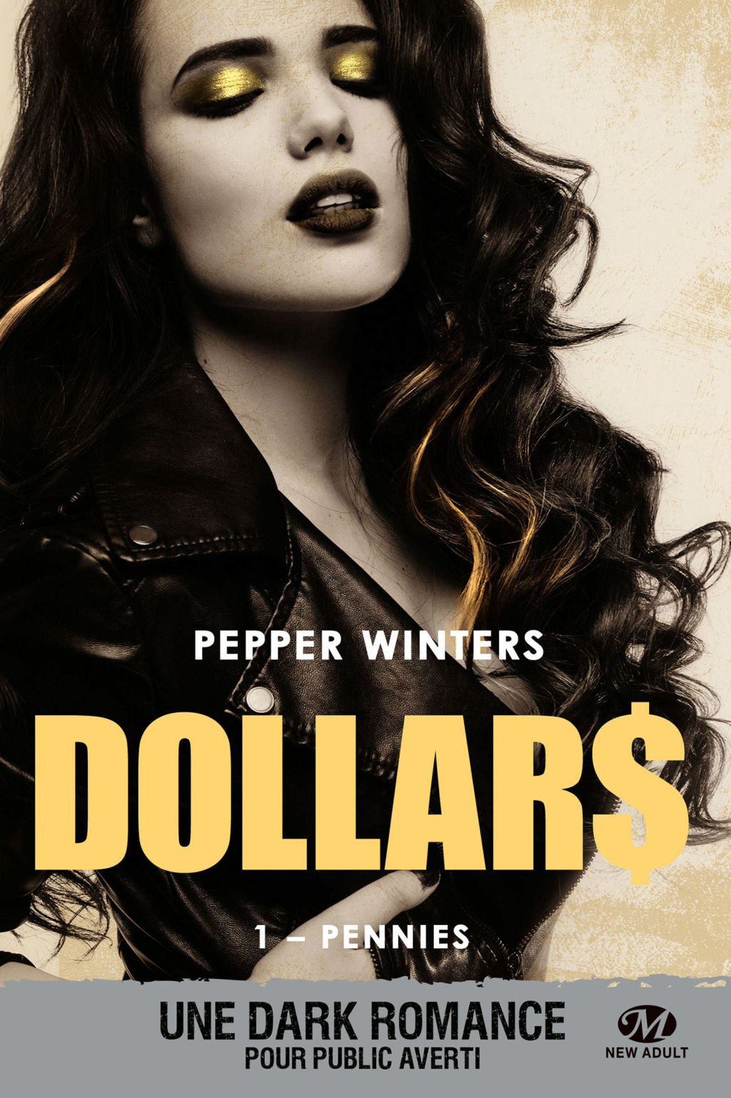 WINTERS PEPPER - DOLLARS - Tome 1 : Pennies Dollar14