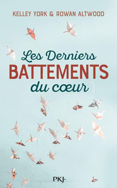 YORK Kelley & ALTWOOD Rowan - Les Derniers Battements du Coeur Les-de10