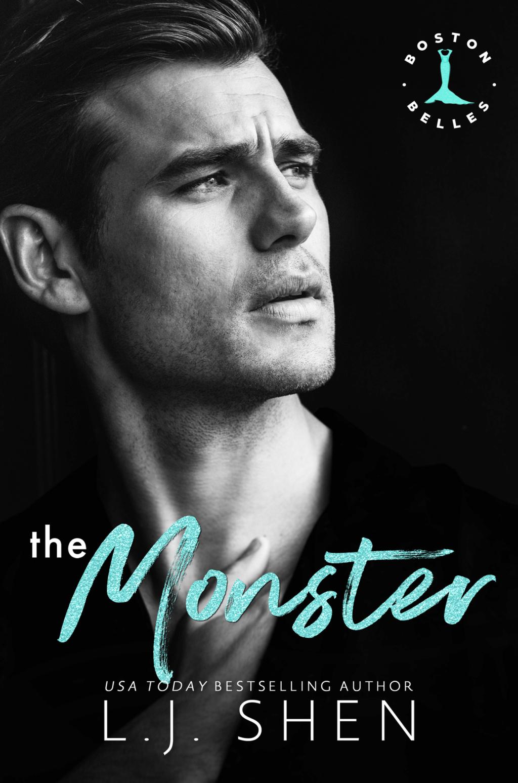 SHEN L J - BOSTON BELLES - TOME 3 : The Monster Ljsthe11