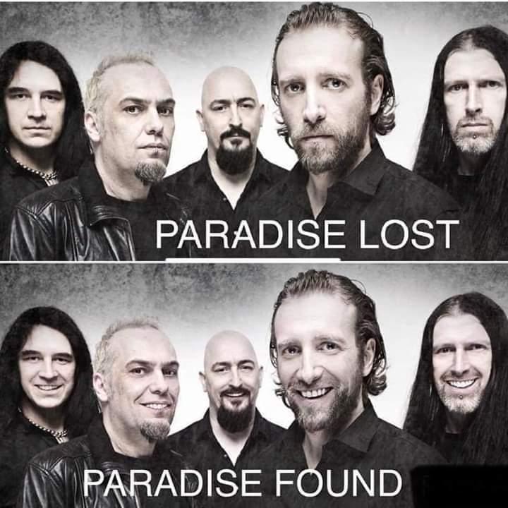 Paradise Lost y los goticmetaleros de los 90 - Página 14 Cb179d11