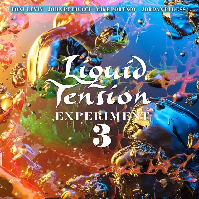Liquid Tension Xperiment Liquid10