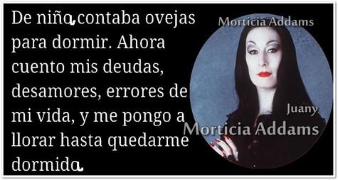 Las cosas de Morticia Addams 27231210