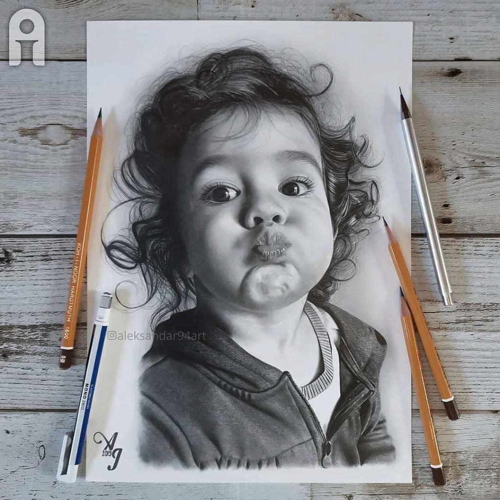 Dibujado a lápiz - Página 2 81232910