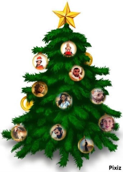 Feliz Navidad 92348310