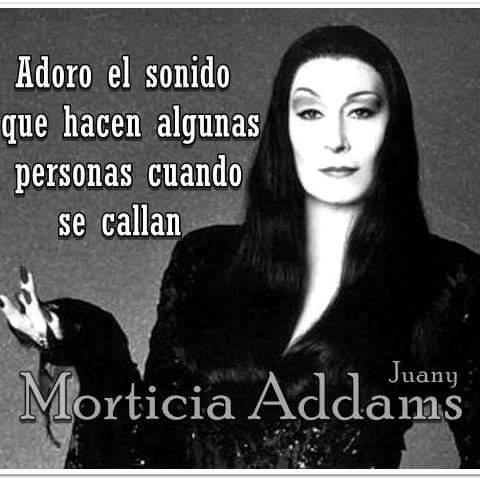 Las cosas de Morticia Addams Thumbn36