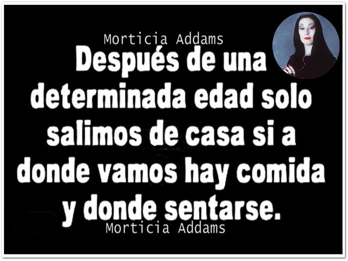 Las cosas de Morticia Addams Thumbn39