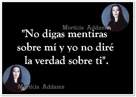 Las cosas de Morticia Addams Thumbn48