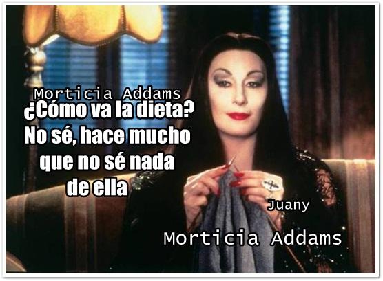 Las cosas de Morticia Addams Thumbn49