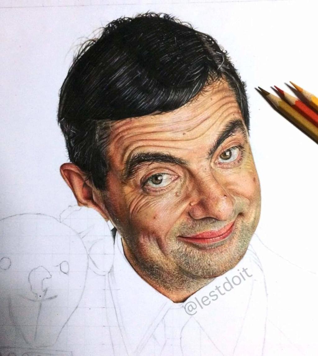 Dibujado a lápiz Thumbn78