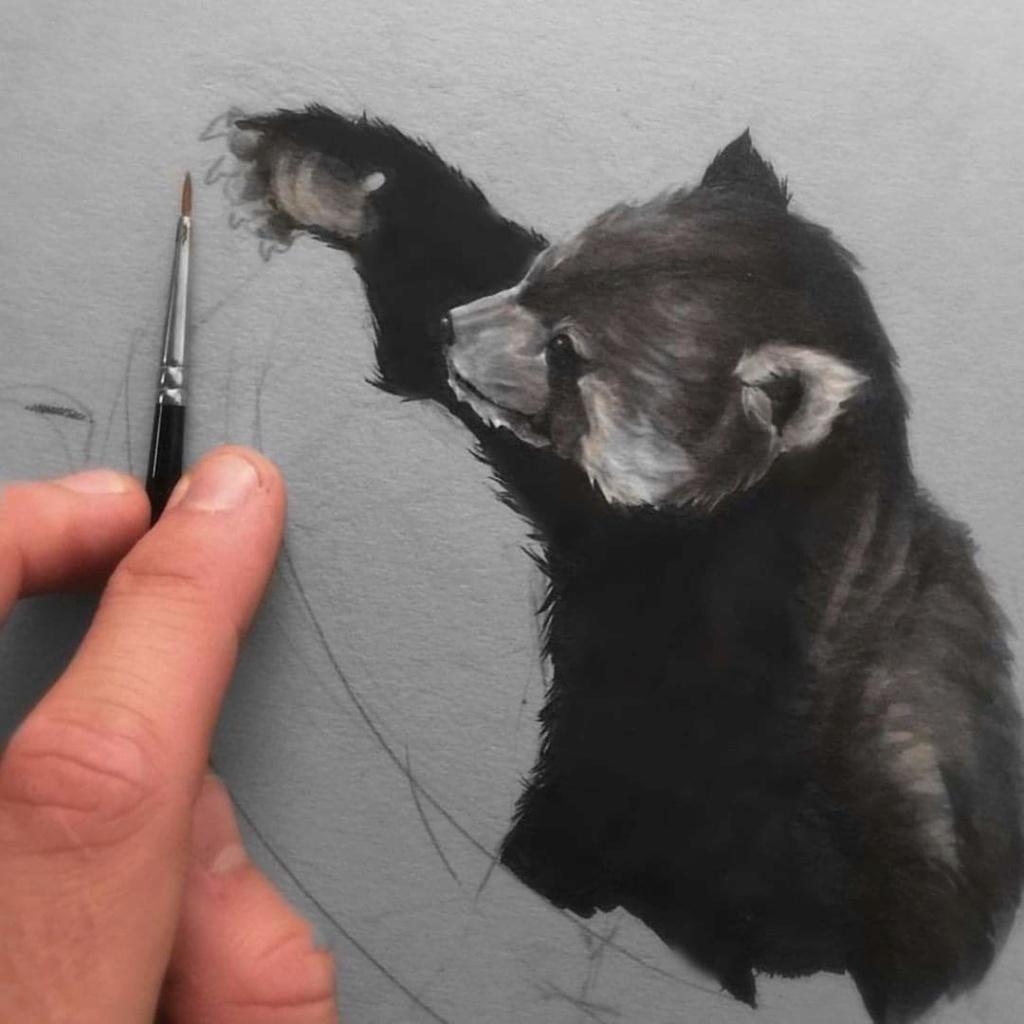 Dibujado a lápiz Thumbn79