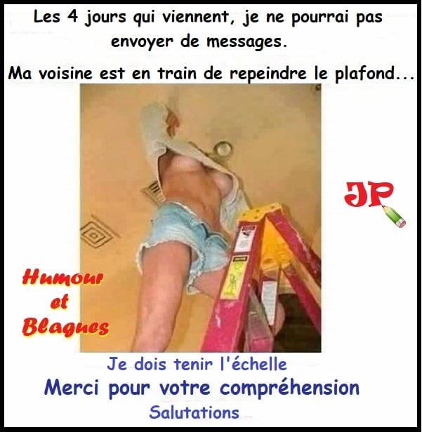 Humour en image du Forum Passion-Harley  ... - Page 5 75462310