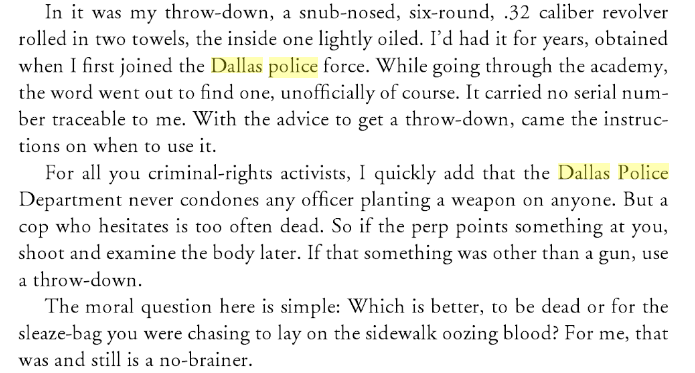 Why Officer Tippit Stopped His Killer  Dallas10
