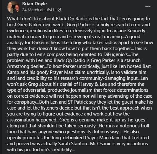 Greg On Black Op Radio Doyleo10