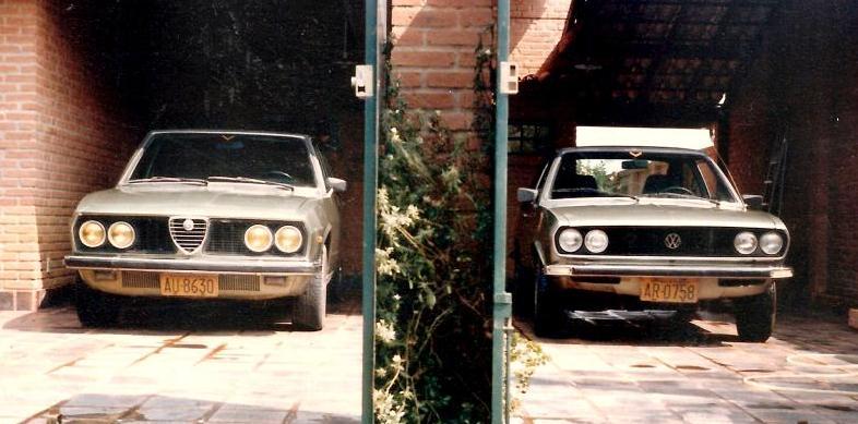 Grandes Brasileiros: Alfa Romeo 2300 ti 4 Alfa_e10