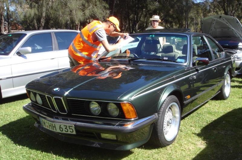 Conheçam o Clube Mercedes de New South Weles, (Austrália) German16