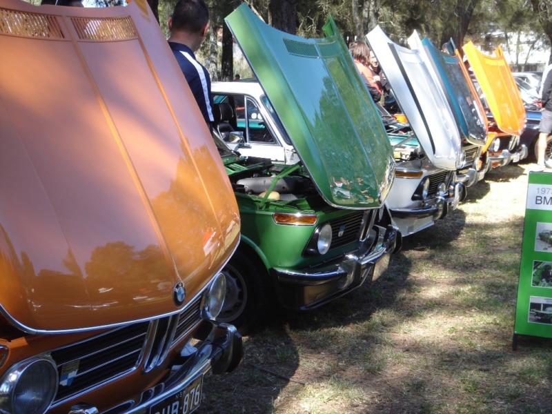 Conheçam o Clube Mercedes de New South Weles, (Austrália) German17