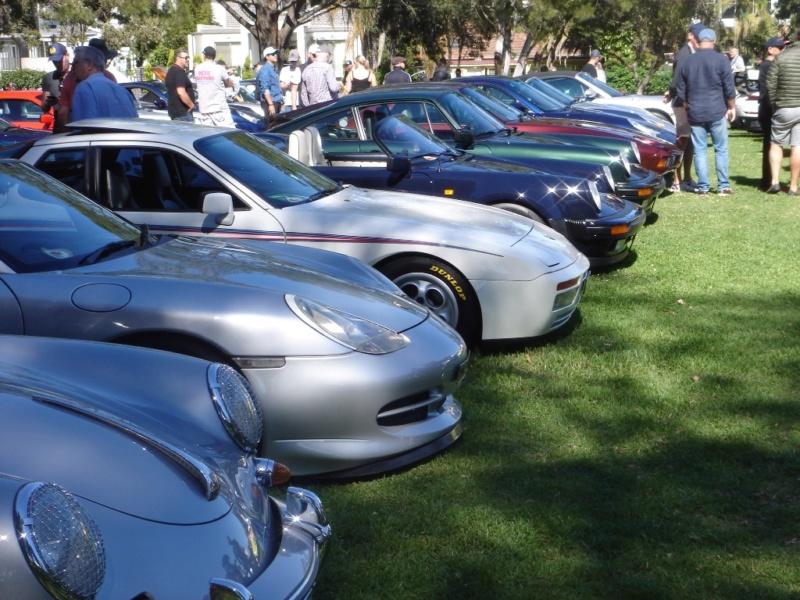 Conheçam o Clube Mercedes de New South Weles, (Austrália) German23