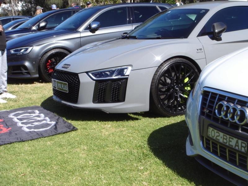 Conheçam o Clube Mercedes de New South Weles, (Austrália) German25