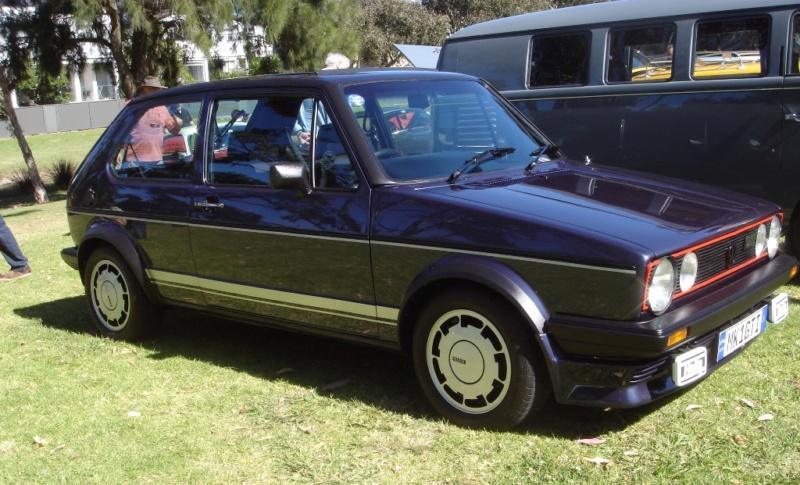 Conheçam o Clube Mercedes de New South Weles, (Austrália) German34