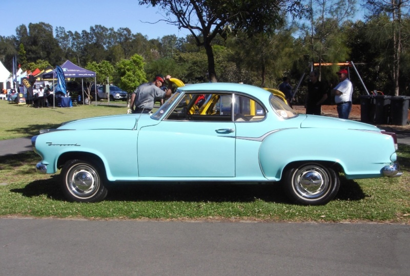 Conheçam o Clube Mercedes de New South Weles, (Austrália) German37