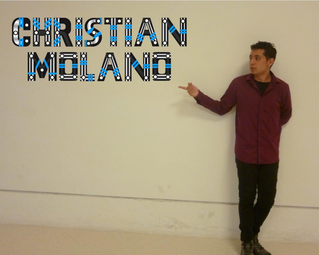 Lettering Fotos a elegir (Christian Julián Molano _lette10