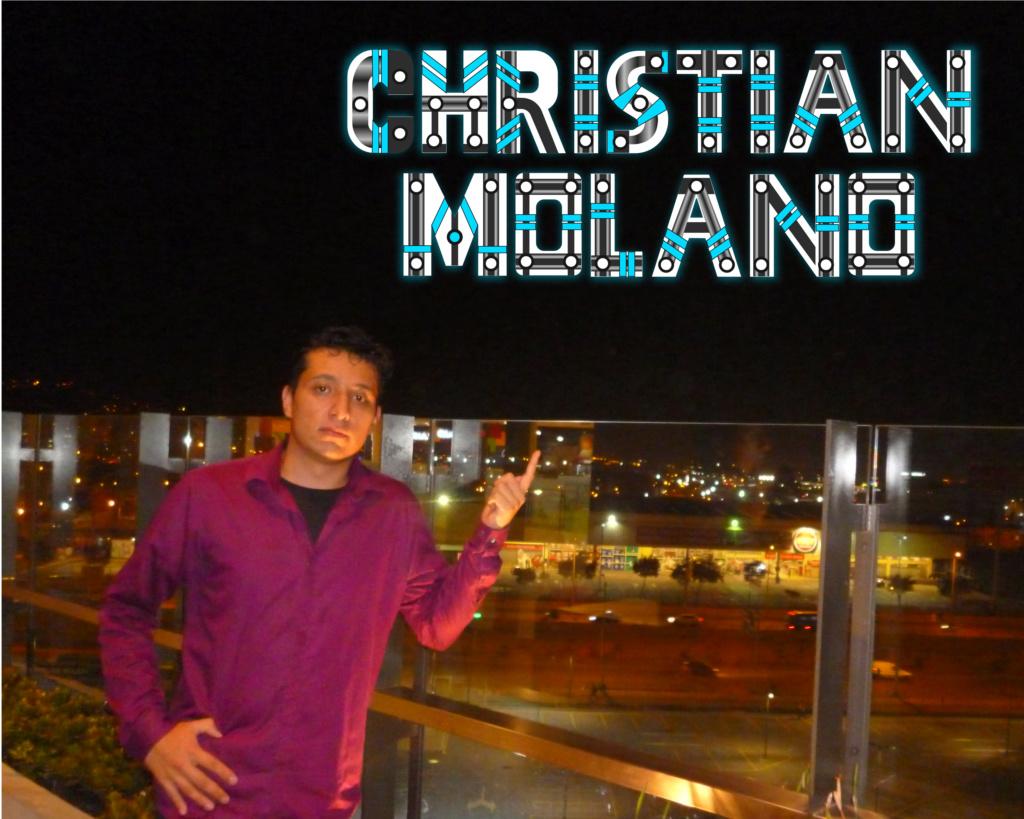 Lettering Fotos a elegir (Christian Julián Molano _lette11