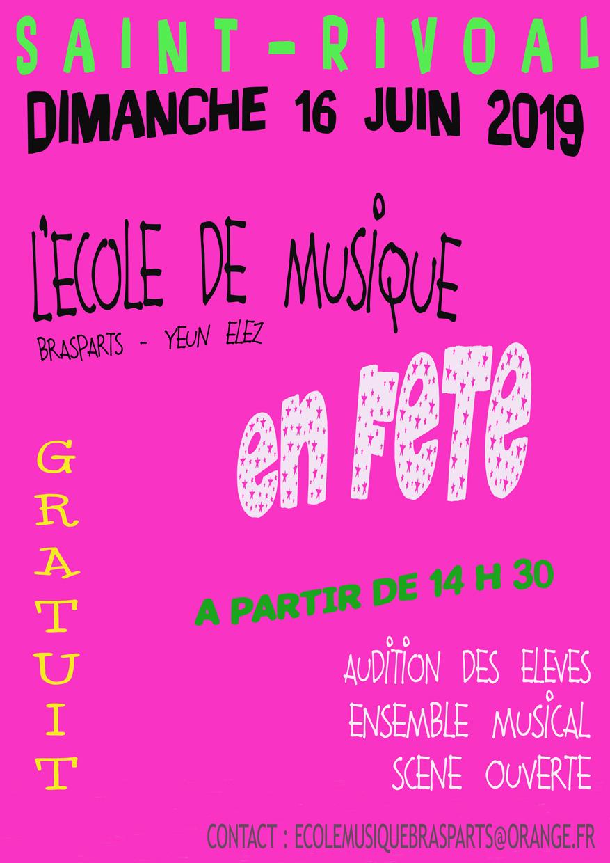 Fête de l'école de musique dimanche 16 juin à parit Fete_z10