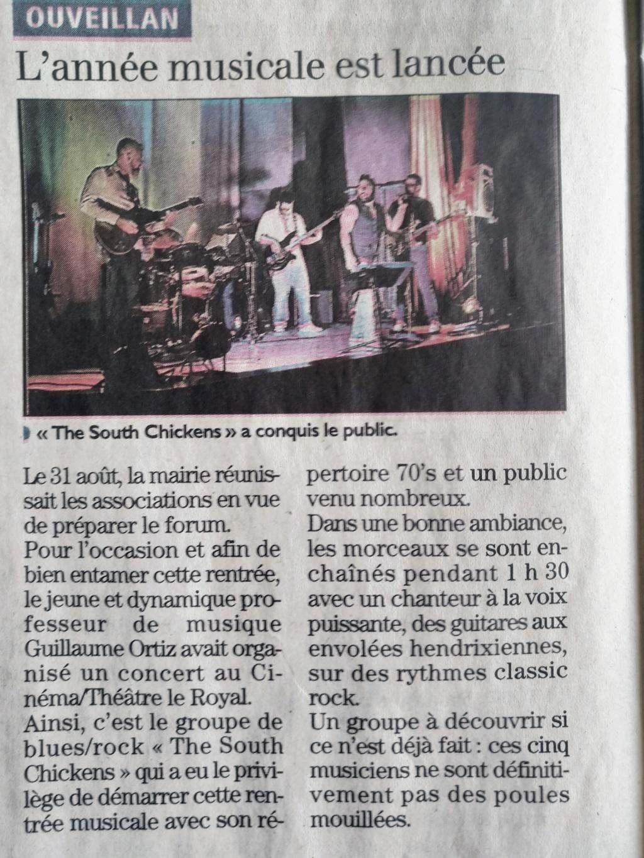 The South Chicken Blues c'est parti. - Page 2 Indepe10