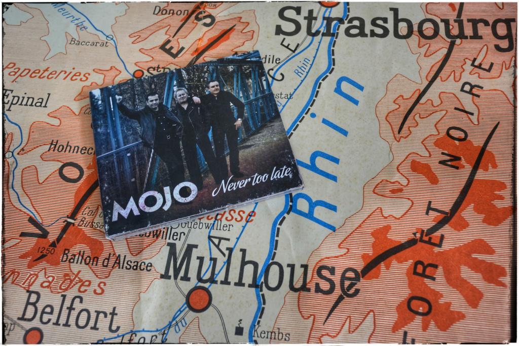 Les Blues Dogs Mojo10
