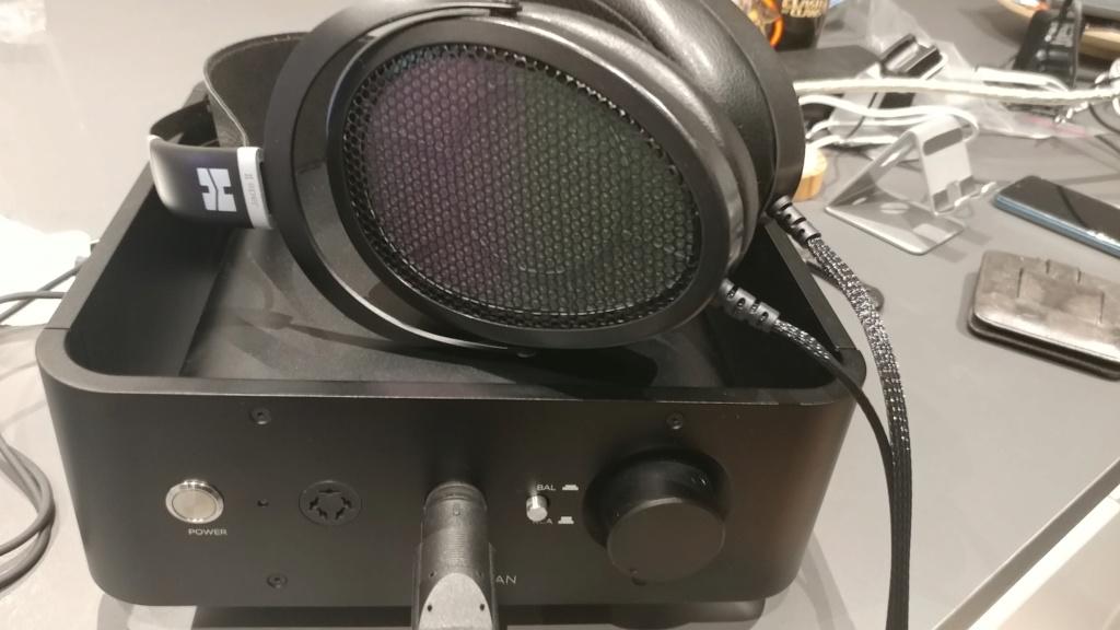 Amplificatore elettrostatico da fare 20200110