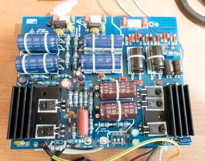 Amplificatore elettrostatico da fare Dsc00010